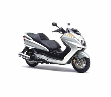 hire big scooter auckland license two seater