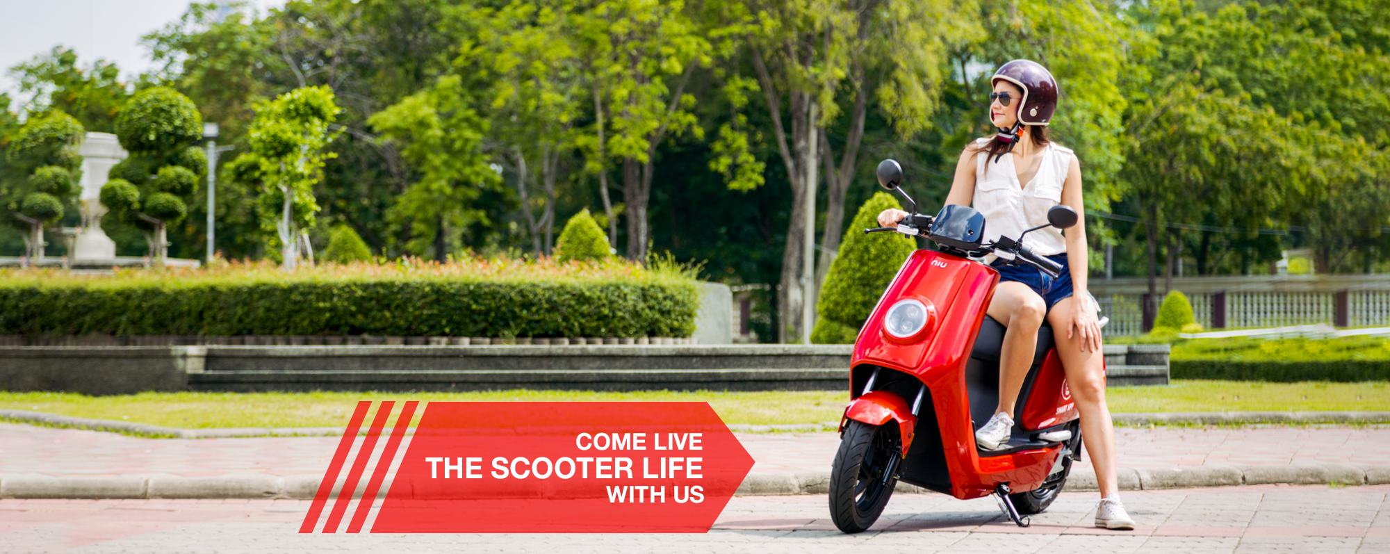 Scootling Hire