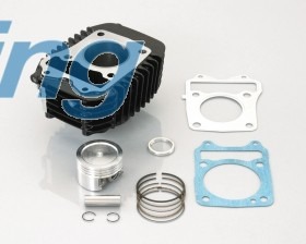 Kitaco 133cc Big Bore Kit for Honda Grom