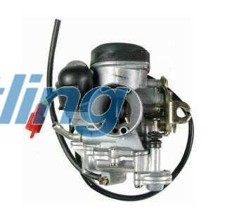 Carburettor 18.5mm CVK type suit Chinese and other 4t 50