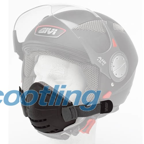 filter facemask scooter motorbike nz