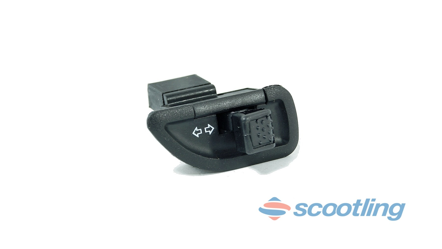 switch indicator zip piaggio scooter