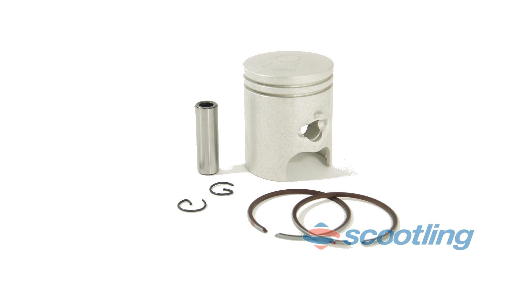 Honda piston kit for 50cc 2T (horizontal motor) standard