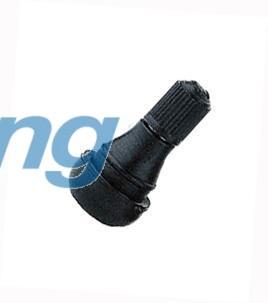 Tubeless valve, straight