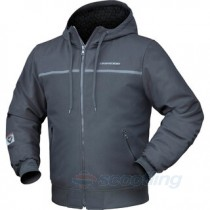 Dririder jacket hood NZ Legion