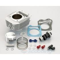 Kitaco 181cc Big Bore Kit w/Cam, injector for Honda Grom