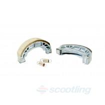 kymco brake shoe lining set 4312A-KCX-900