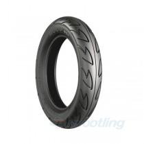 80/90-10 scooter tyre, Bridgestone B01 Hoop