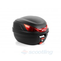 Givi top box case