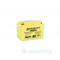 Motobatt MBTX9U battery