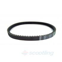Piaggio genuine drive belt 125cc - 150cc 4T