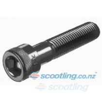 M6 x 25mm allen head bolt