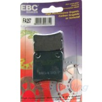 Disc brake pads Honda Dio 50 etc