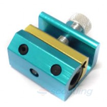 Cable lubricator tool