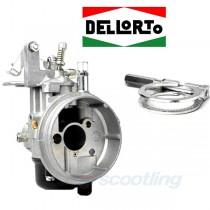 Dellorto SHBC 19.19 E Carburetor