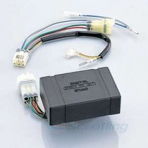 Digital hybrid CDI unit for Honda Today