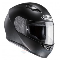 rubber black full face cs-15