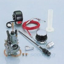 Big carb kit for Jog CV50