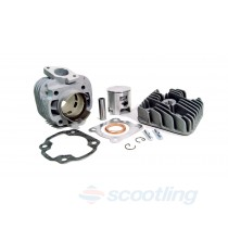 Airsal T6 racing big bore kit for Minarelli 12mm / CPI