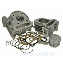 Stage 5 racing cylinder kit 89cc suit Chinese / QMB