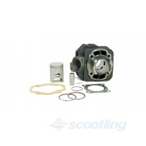 std cylinder kit Dio2t 49cc