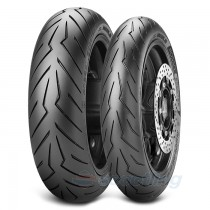 Diablo Rosso Scooter tyre