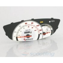 Kitaco 120km/h speedometer for Honda Dio