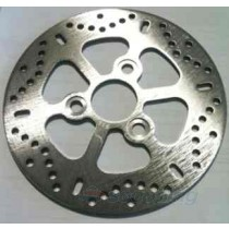 Brake disc rotor for Suzuki Street Magic, AN125 etc