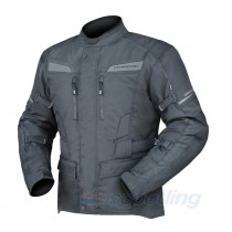 Dririder riding Jacket Compass scooter motorcycle