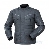 Dririder riding Jacket Compass 3 scooter motorcycle