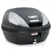 Givi top box smoke