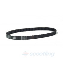 Scooter / ATV drive belt 729mm