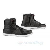 Shiro 2 Boots grey