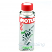 fuel system cleaner motul