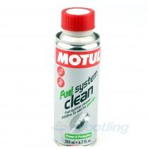 fuel system cleaner motul