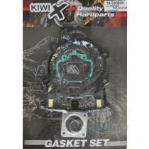 Complete gasket set Honda 2T 50 AC (AF18E, AF24E engines)
