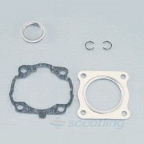 Top end gasket set for Honda DJ-1, Pal etc