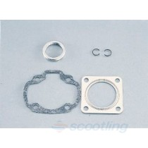 Top end gasket set Suzuki 2T 50