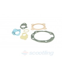 Half engine gasket set