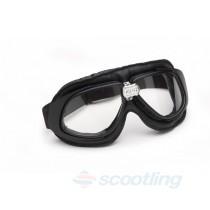 Givi goggles black