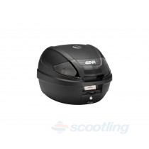 Givi top box case Tech E300NT2