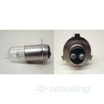 Headlight bulb 3 lug 40w / 40w type 2
