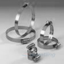 Hose clamp 40mm - 64mm