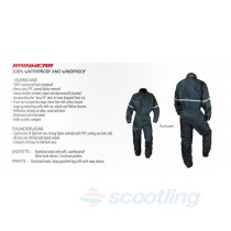 Dririder Hurricane rainsuit 1pc