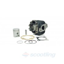 Standard cylinder kit Yamaha/Minarelli 2t 50