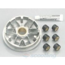 Kitaco High Speed Pulley Kit Type X suit Honda Dio 110