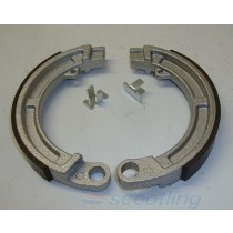 oem brake shoes vespa small frame