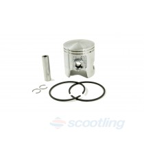 Piston kit for Airsal big bore suit Honda 2T