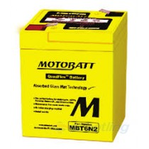 mbt6n2 scooter or motorcycle battery motobatt