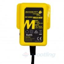 Motobatt little boy 12v 1A charger